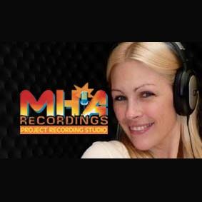 Mel Harris gigs